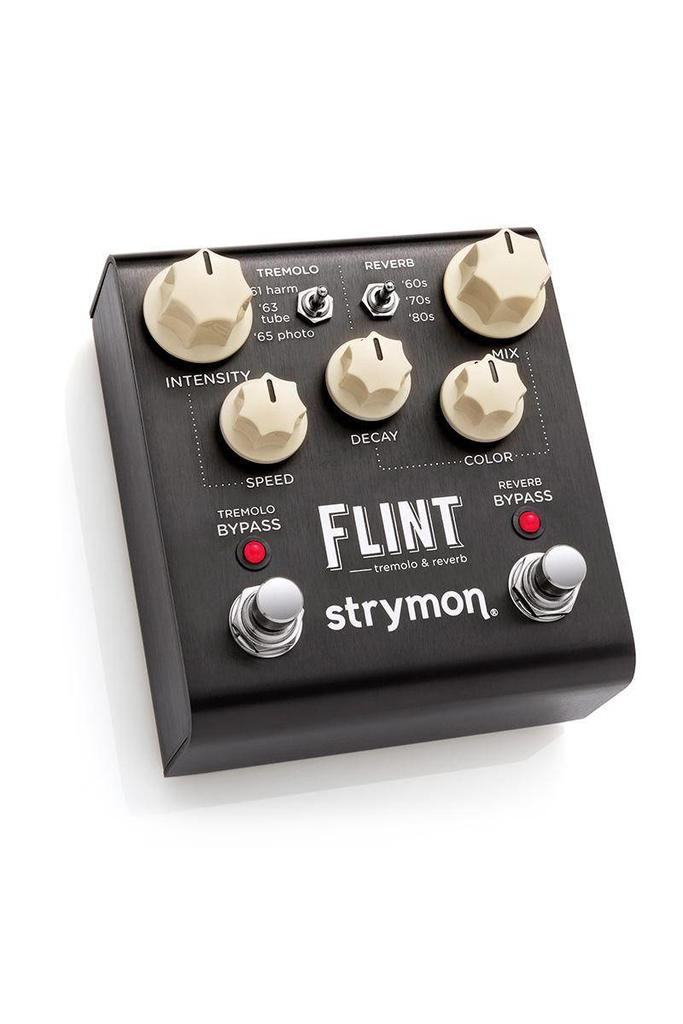 strymon flint guitar pedal