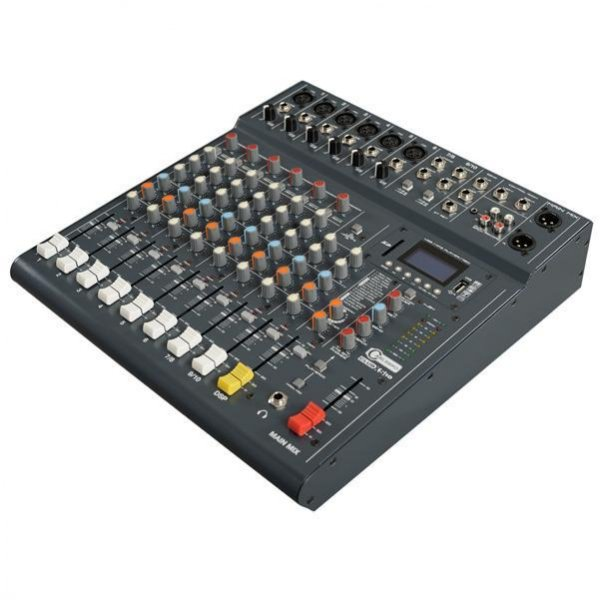 Studiomaster CLUB XS10 10 Channel Analog Mixer
