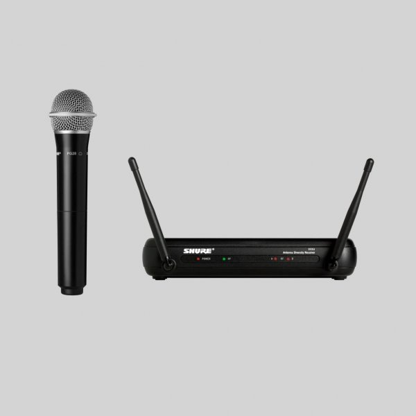 Shure PG28/SVX24 Wireless Microphone