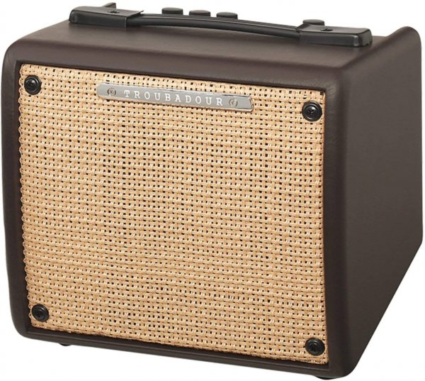 Ibanez T15II Troubadour Acoustic Guitar Combo Amplifier- 15 Watt