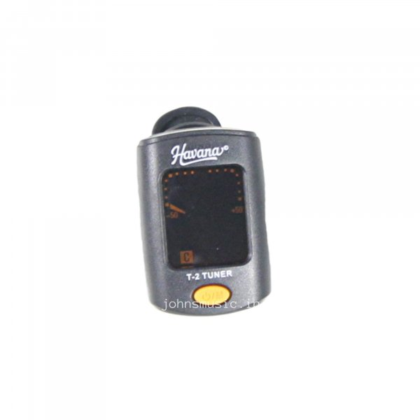Cheapest guitar tuner in india