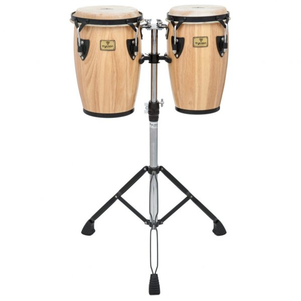 Tycoon Congas - Junior Series