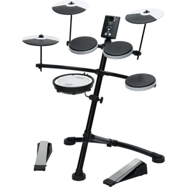 Roland V-Drums TD-1K Electronic Drum Set