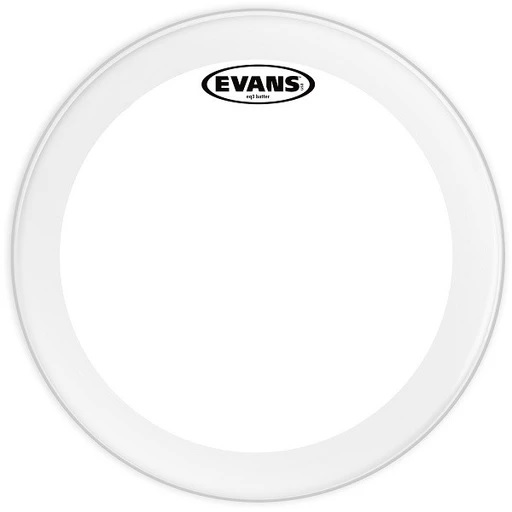 evans drum head for bass drum