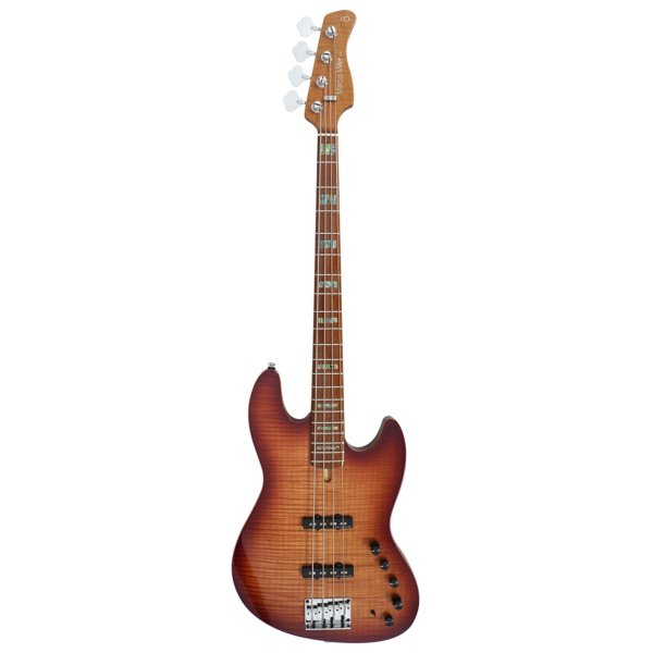 Sire Marcus Miller V10 4 String (Ash) 2nd Generation