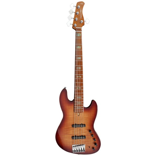Sire Marcus Miller V10 5 String (Ash) 2nd Generation