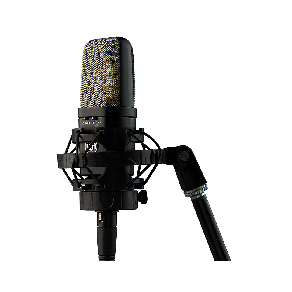 Warm Audio WA-14 Large-diaphragm Condenser Microphone
