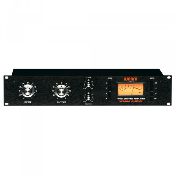 Warm Audio WA76 - FET Compressor
