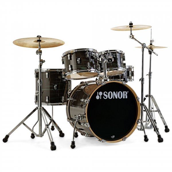 Sonor AQ1 Acoustic Drum Kit