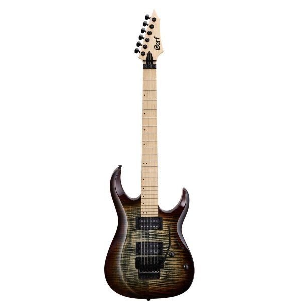 Cort X300 6-String Electric Guitar