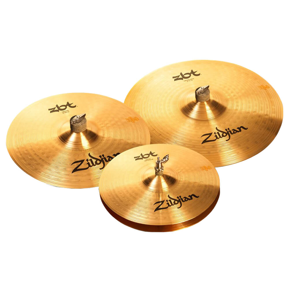 zbt s3p9 cymbal pack